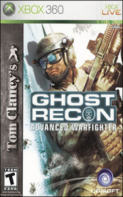 Tom Clancys Ghost Recon: Advanced Warighter