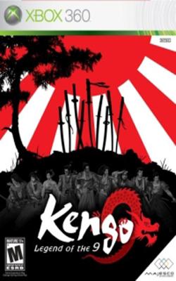 Kengo: Legend Of The 9