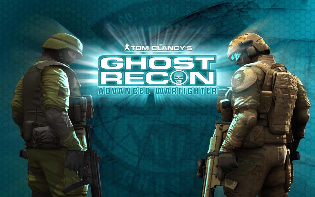 Tom Clancys Ghost Recon: Advanced Warfighter
