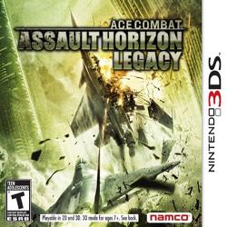 Ace Combat Horizon Legacy