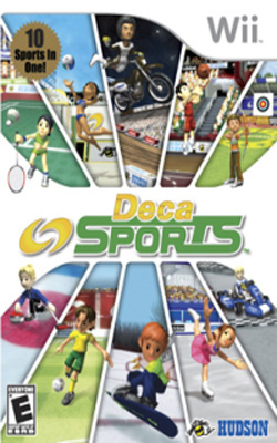 Deca Sports
