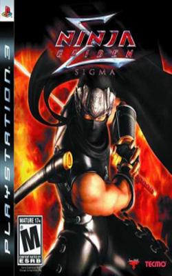 Ninja Gaiden Sigma
