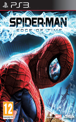 Spider Man: Edge Of Time