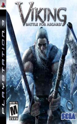 Viking: Battle For Asgard