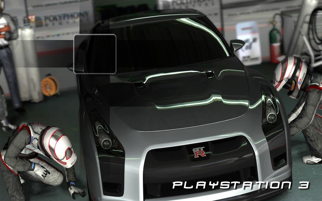 Gran Turismo Prologue