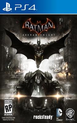Batman: Arkham Knights